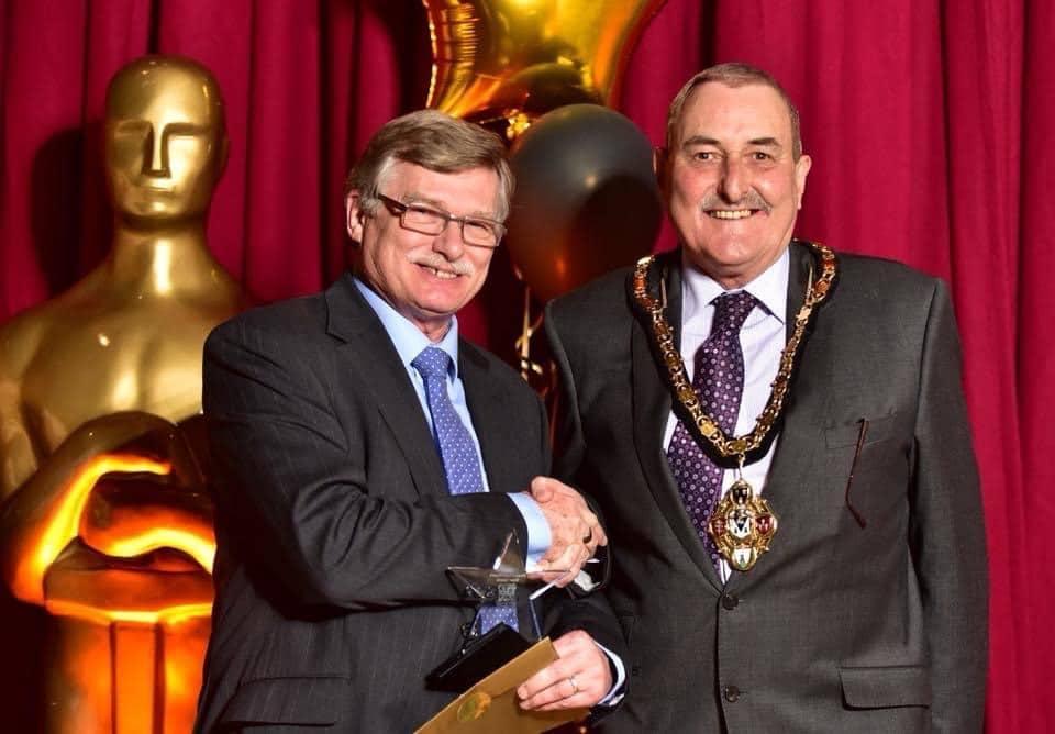 Winsford Town Mayor's Oscars Awards