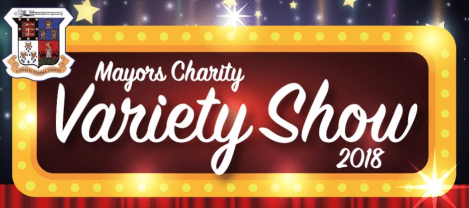 Mayor's Charity Variety Show 2018
